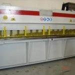 assistenza manutenzione cesoie oleodinamiche
